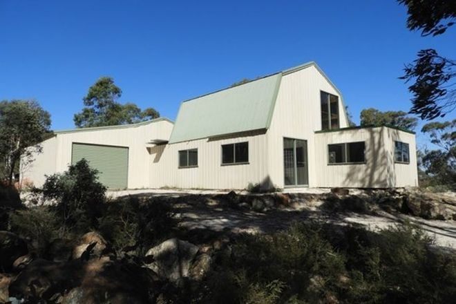 Picture of 423 Spa Road, WINDELLAMA NSW 2580