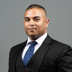 Bimal Abeysiri, Sales representative