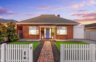 Picture of 2 Brooker Court, Woodville Park SA 5011
