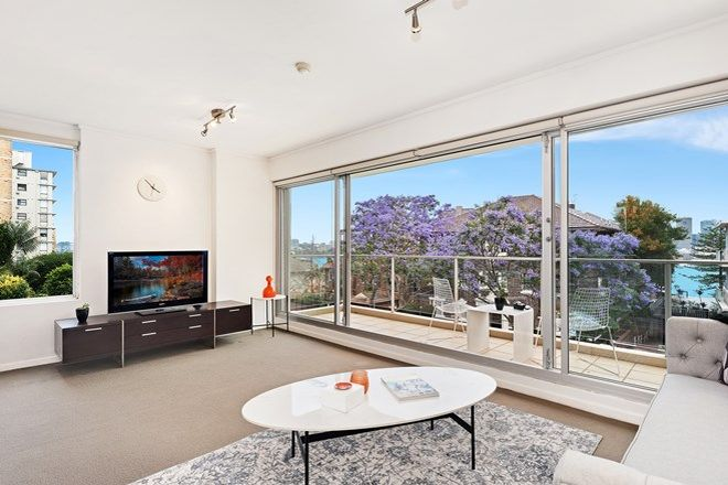 Picture of 3/74 Upper Pitt Street, KIRRIBILLI NSW 2061