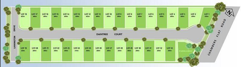 Tranquility Estate,, Park Ridge QLD 4125, Image 2