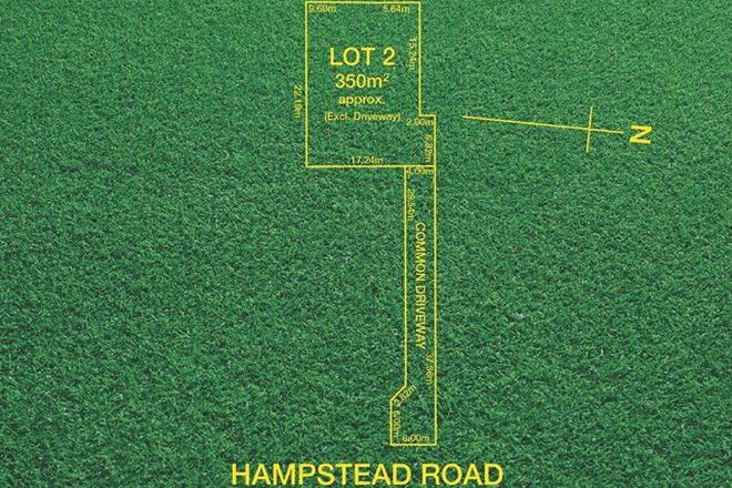 Picture of 36a Hampstead Road, BROADVIEW SA 5083