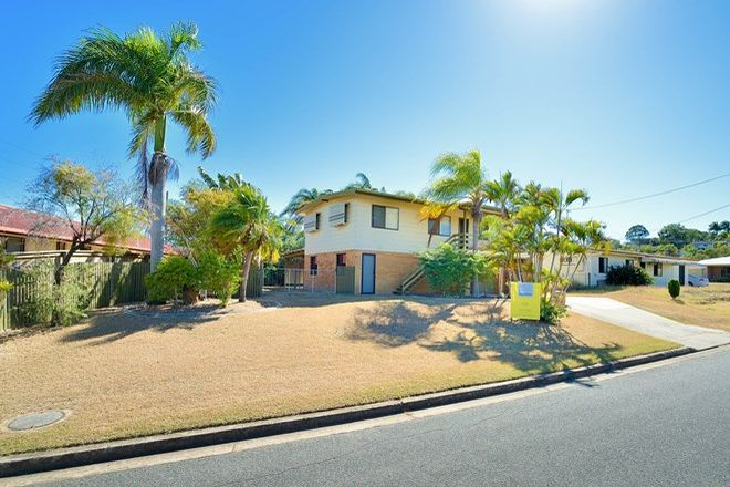 Picture of 3 Waratah Street, KIN KORA QLD 4680
