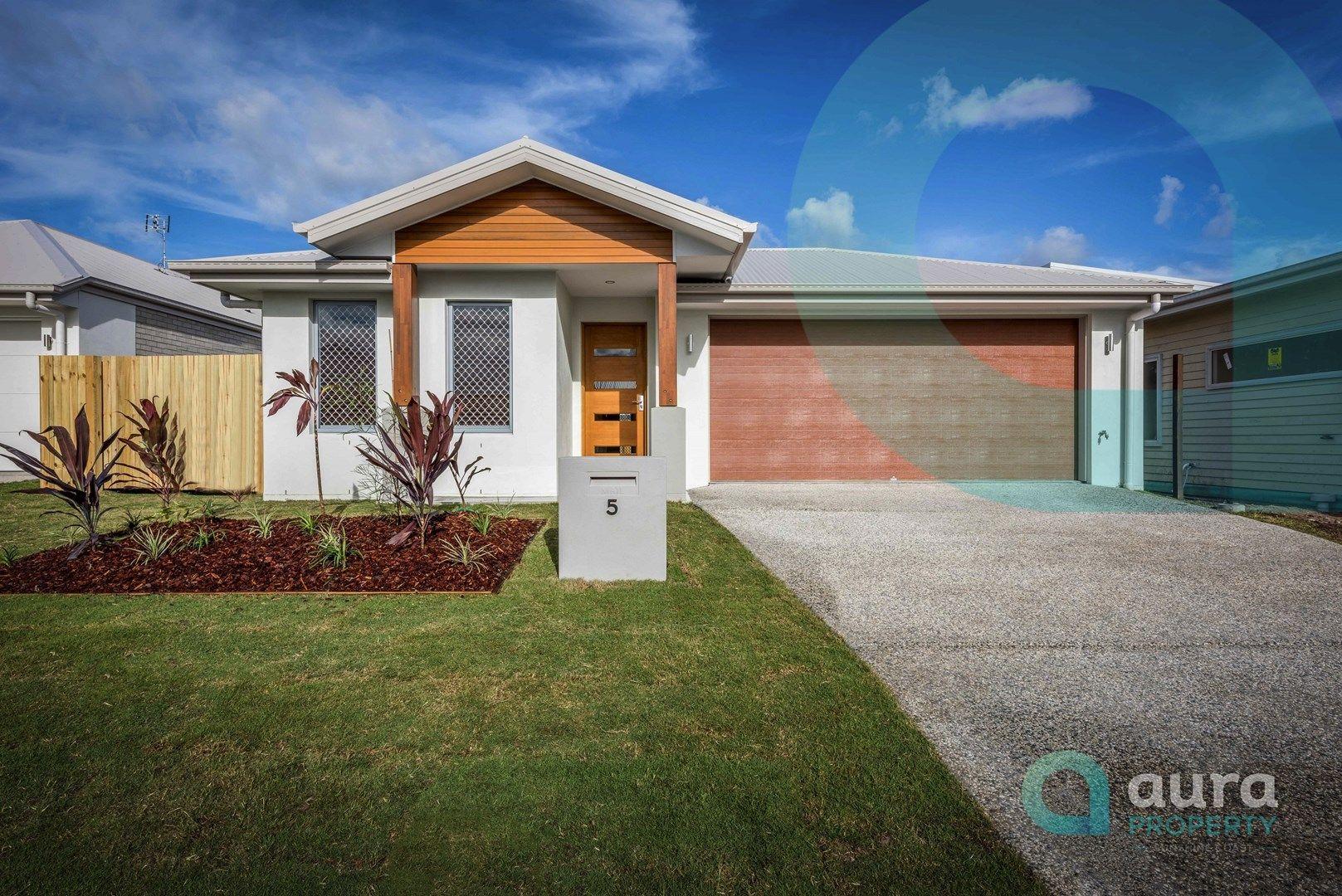 5 Wilkinson Street, Caloundra West QLD 4551, Image 0