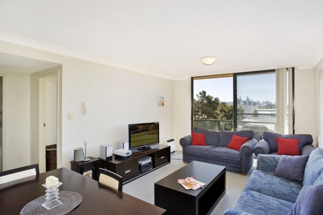 Picture of 9707/177-219 Mitchell Road, ERSKINEVILLE NSW 2043