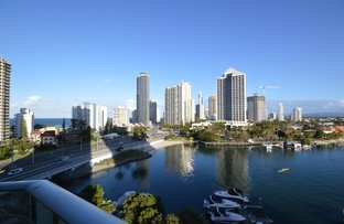 Picture of 42/2 Admiralty Drive, Paradise Waters QLD 4217