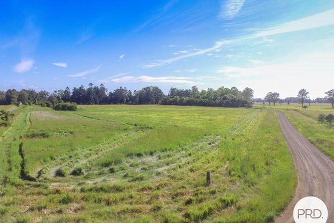 Picture of 55 Wageners Road, GREENRIDGE NSW 2471