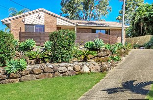 Picture of 24 Harding Boulevard, Mount Warren Park QLD 4207
