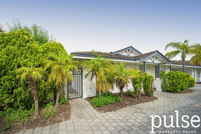Picture of 2/58 Barbican Street W, SHELLEY WA 6148