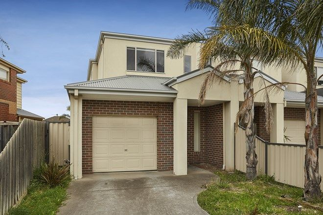 Picture of 14a Parkside Walk, HOPPERS CROSSING VIC 3029