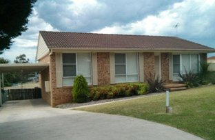1 Limonite  Place, Eagle Vale NSW 2558