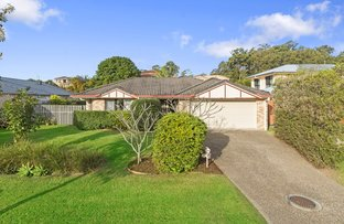 Picture of 42 Tussock Crescent, Elanora QLD 4221