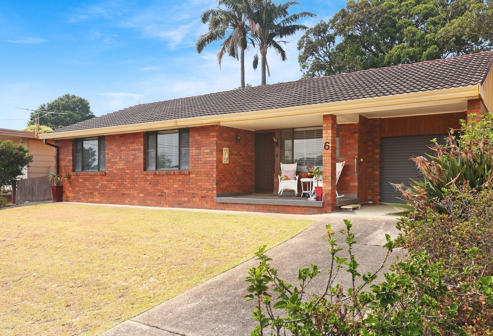 6 Mawson Road, Shoalhaven Heads NSW 2535, Image 0