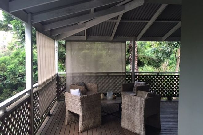 Picture of 4 Wright Place, BANGALOW NSW 2479