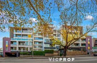 Picture of 407/118 Dudley Street, West Melbourne VIC 3003
