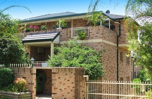 Picture of 12/131-133 Meredith Street, Bankstown NSW 2200