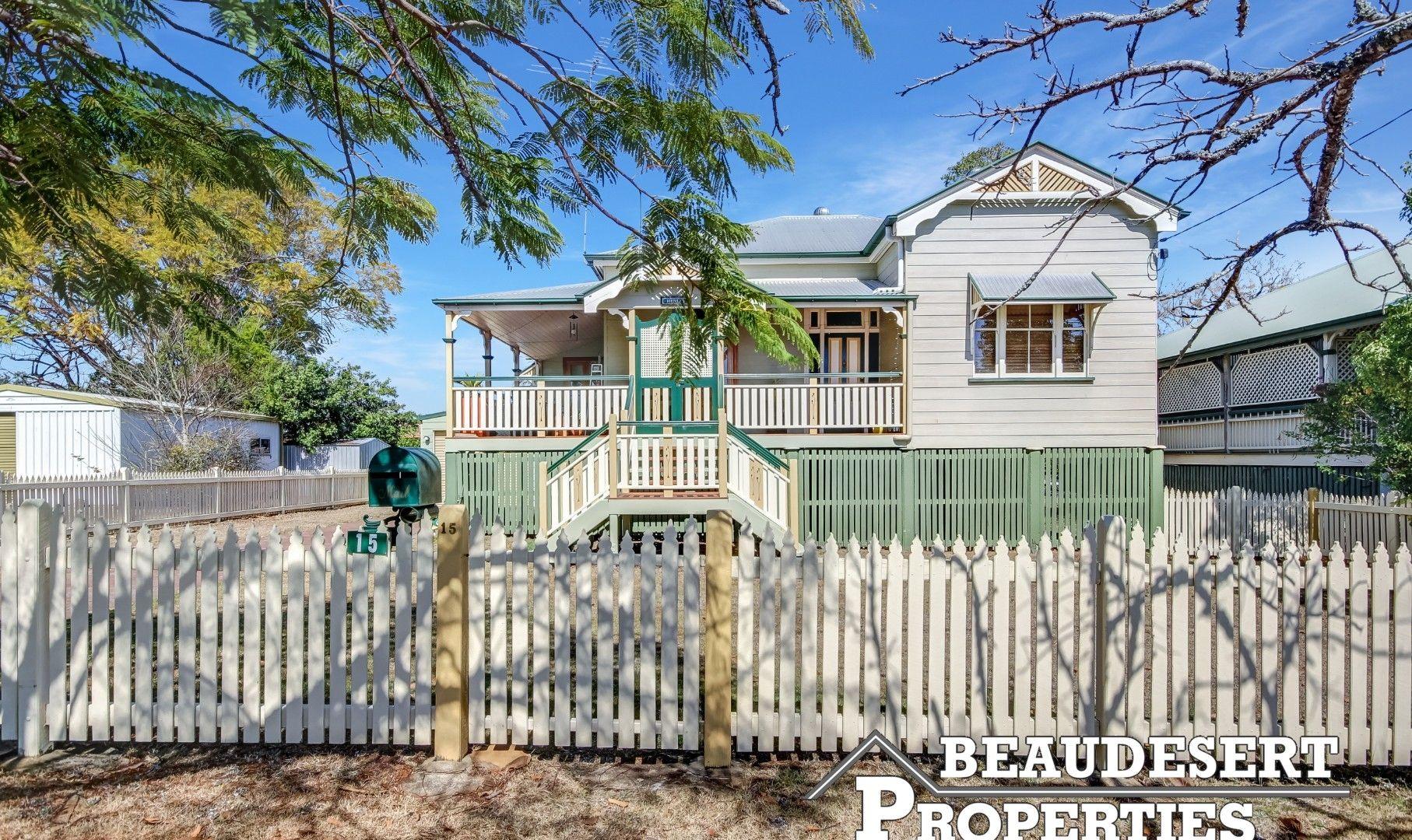 15 Albert Street, Beaudesert QLD 4285, Image 1