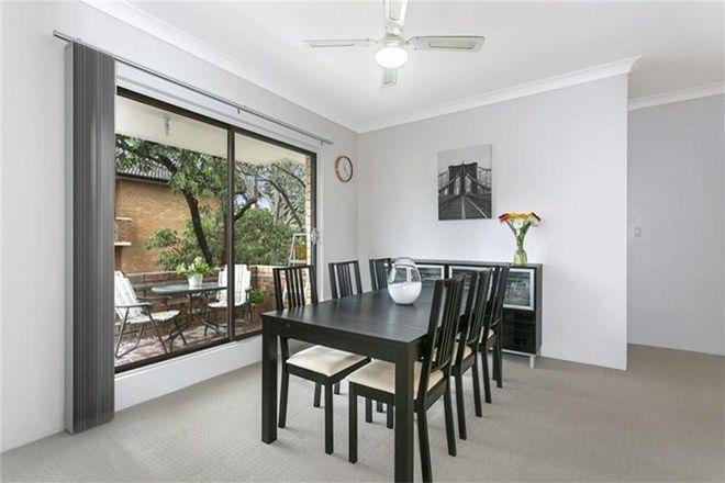 Picture of 9/14 - 16 Kairawa Street, SOUTH HURSTVILLE NSW 2221