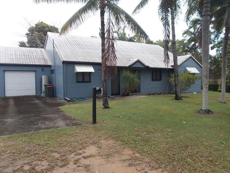 4 Dalrymple Street, Cardwell QLD 4849, Image 0