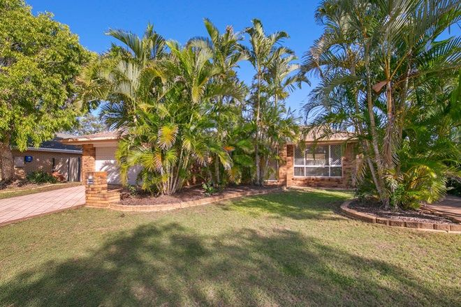 Picture of 5 Iona Close, BOONDALL QLD 4034