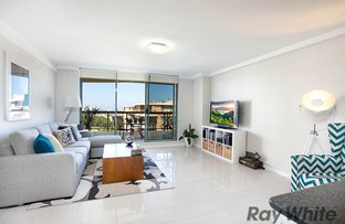 Picture of 1011/3 Rockdale Plaza Drive, Rockdale NSW 2216