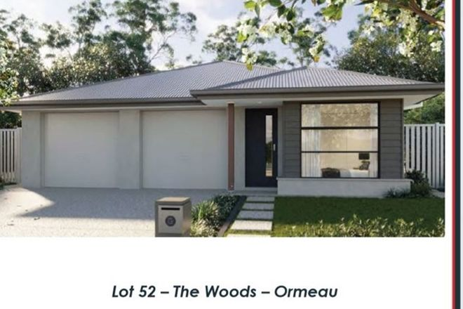 Picture of ORMEAU QLD 4208