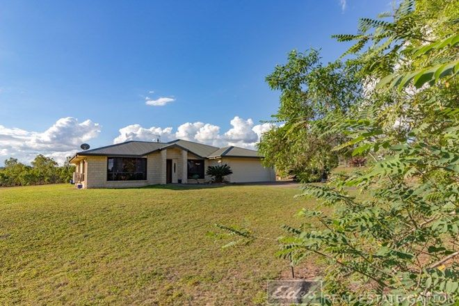 Picture of Fords Road, ADARE QLD 4343