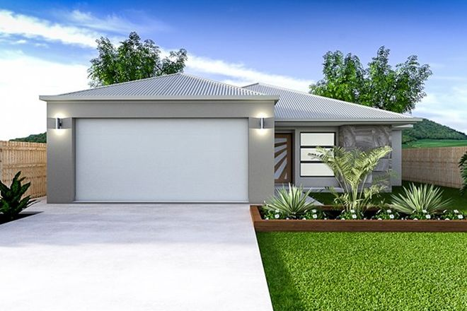 Picture of Lot 3112 Foxville Circuit, TRINITY PARK QLD 4879