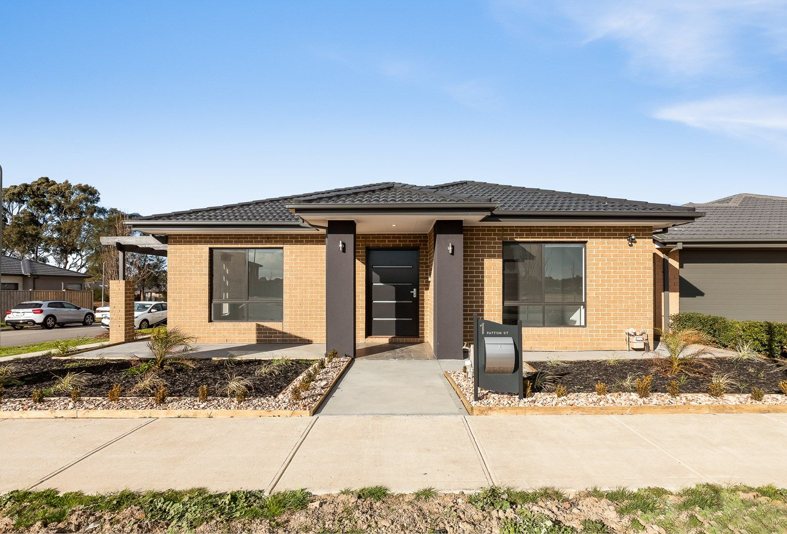 1 Patton Street, Doreen VIC 3754, Image 0