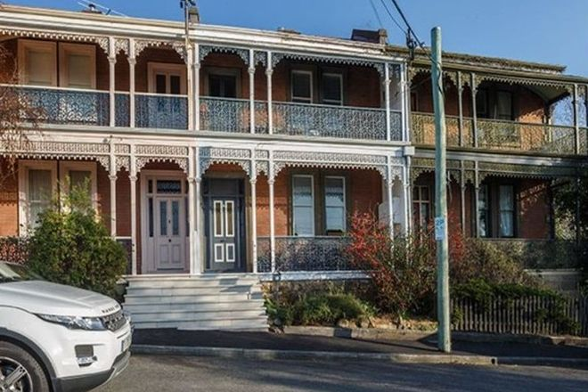 Picture of 25 Napoleon Street, BATTERY POINT TAS 7004