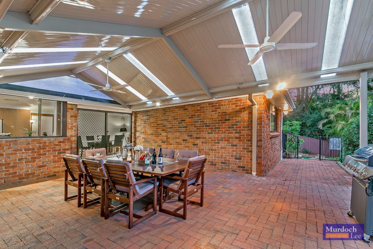 12 Henley Close, Castle Hill NSW 2154, Image 2