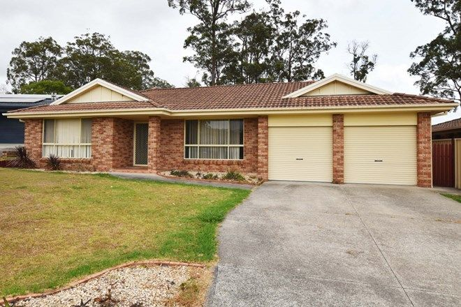 Picture of 7 Banksia Close, LAKEWOOD NSW 2443