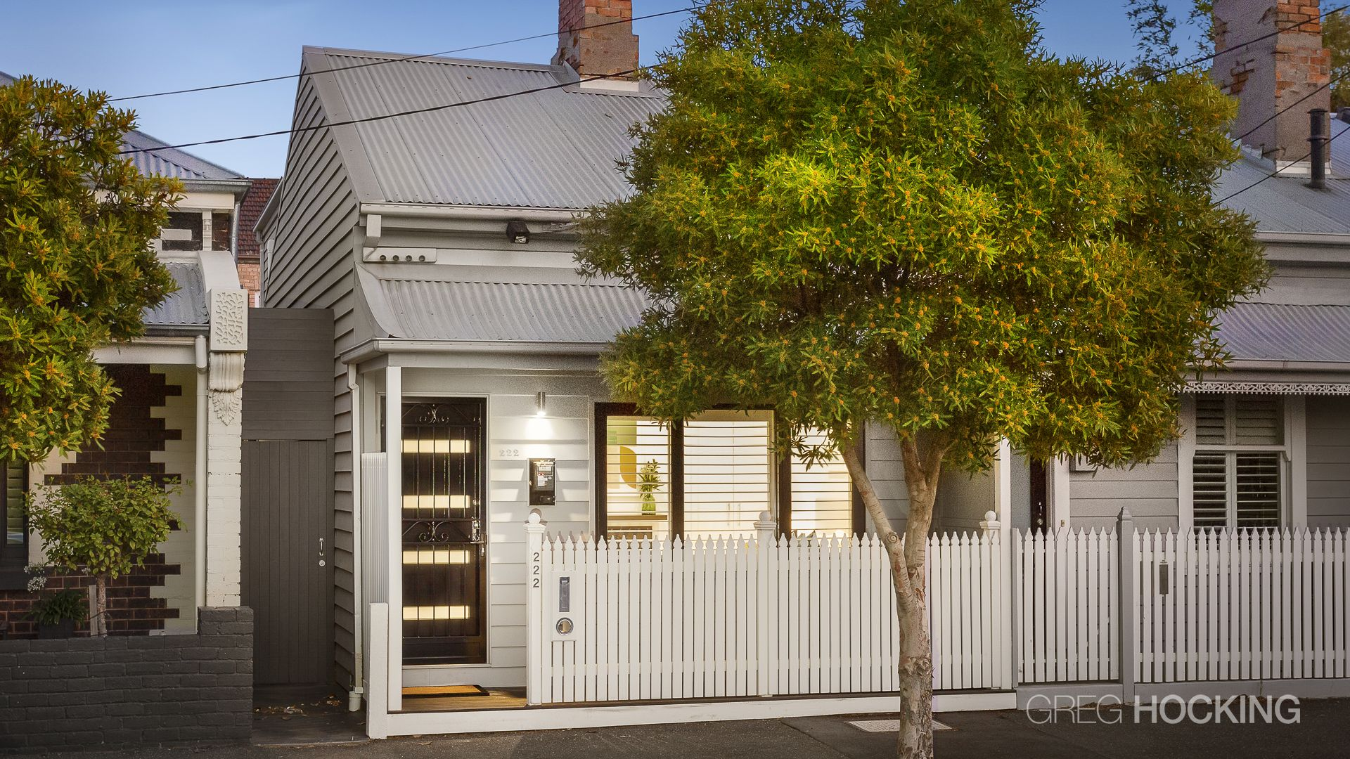 222 Nott Street, Port Melbourne VIC 3207, Image 0