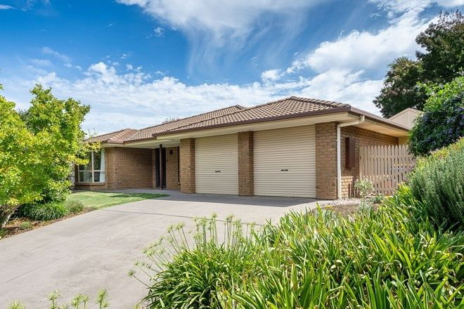 Picture of 6 Thompson Court, MOUNT BARKER SA 5251