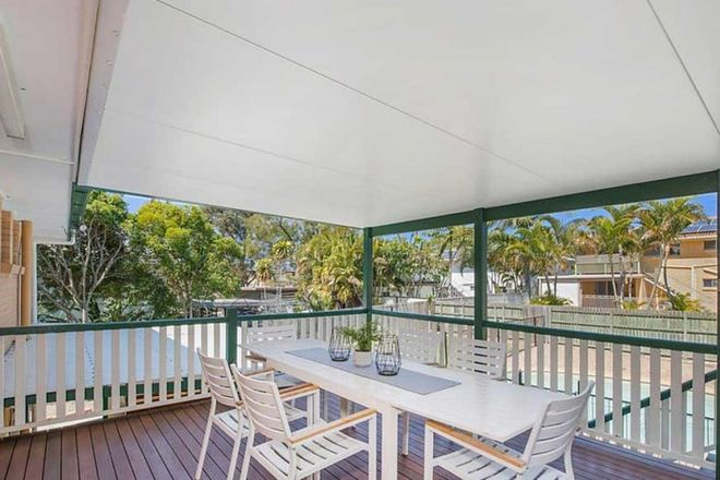 Picture of 3 Bettina Street, MACGREGOR QLD 4109