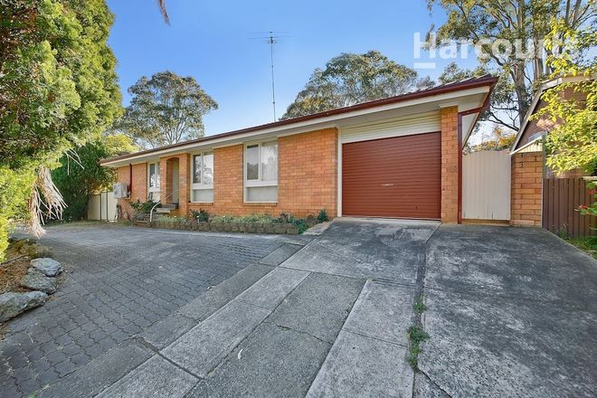 266 The Parkway, BRADBURY NSW 2560