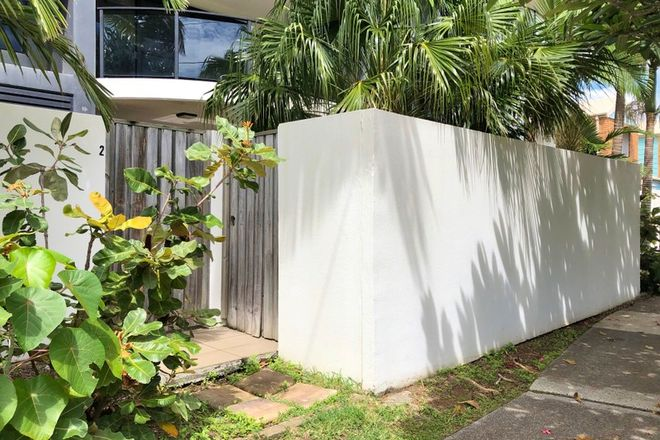 Picture of 2/2 Fitzroy Street, CLEVELAND QLD 4163