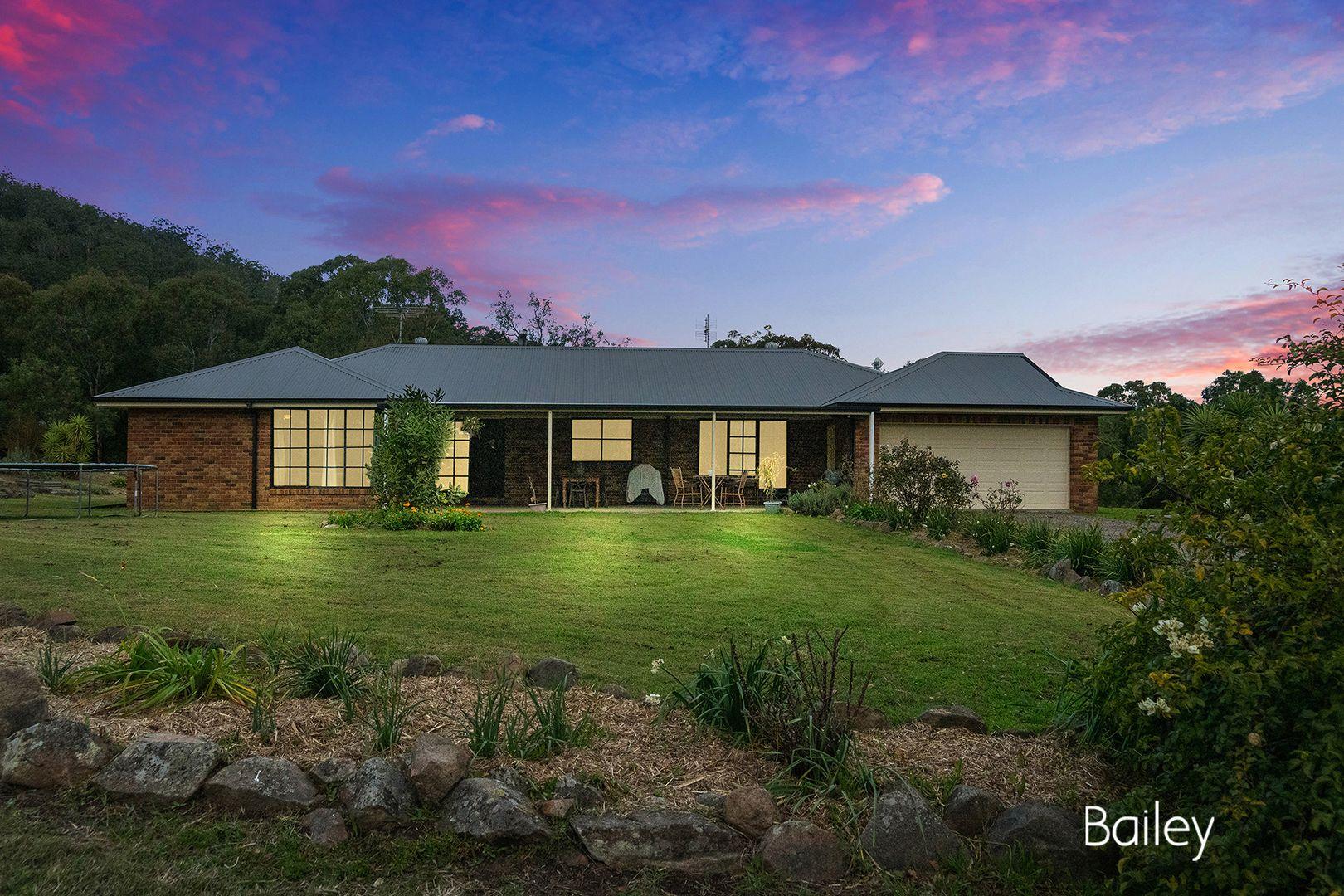 1744 Glendonbrook Road, Glendon Brook NSW 2330, Image 1