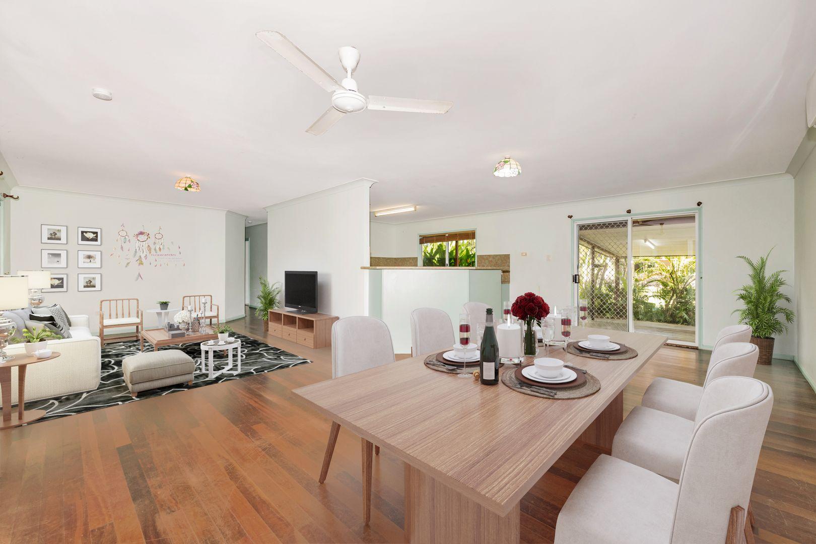12 Borton Street, Balgal Beach QLD 4816, Image 1
