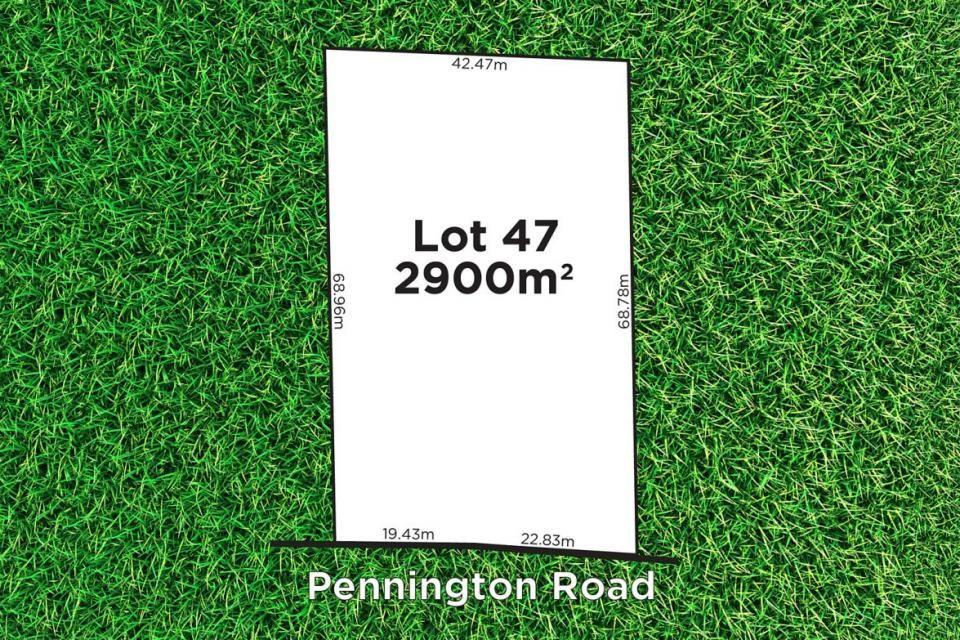 47-49 Pennington Road, Island Beach SA 5222, Image 0