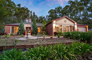 Picture of 36 Timbertop Drive, Mount Helen VIC 3350
