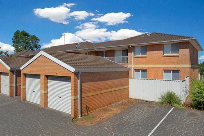 Picture of 18/99-103 Saddington Street, ST MARYS NSW 2760