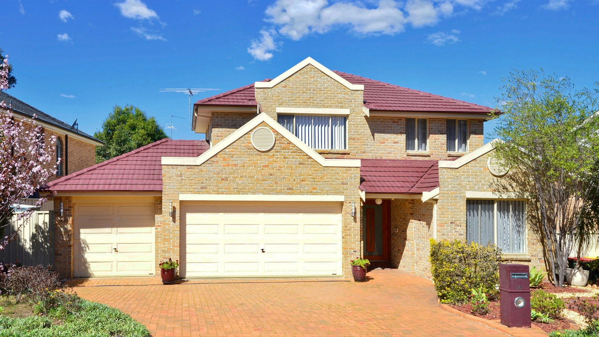 16 Perfection Avenue, Stanhope Gardens NSW 2768, Image 0