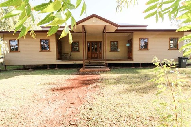 Picture of 15 Payne Street, CLONCURRY QLD 4824