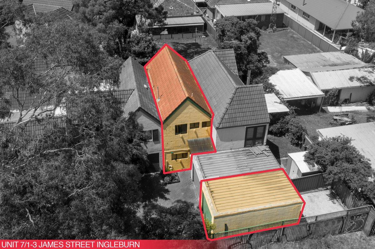 7/1-3 James Street, Ingleburn NSW 2565, Image 1