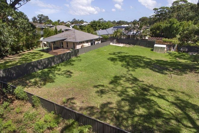 Picture of 16 Discovery Place, SHOALHAVEN HEADS NSW 2535