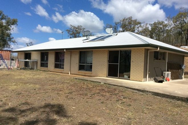 Picture of 26 Michelles Road, HORSE CAMP QLD 4671