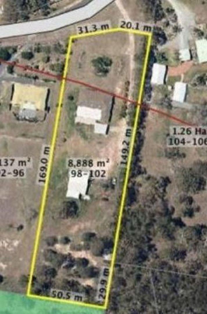 98-102 Wain Road, Burpengary QLD 4505, Image 1