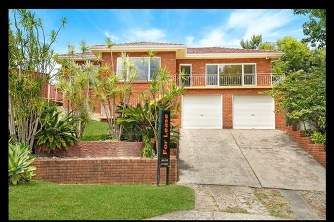 Picture of 1 Yuruga Avenue, WEST WOLLONGONG NSW 2500