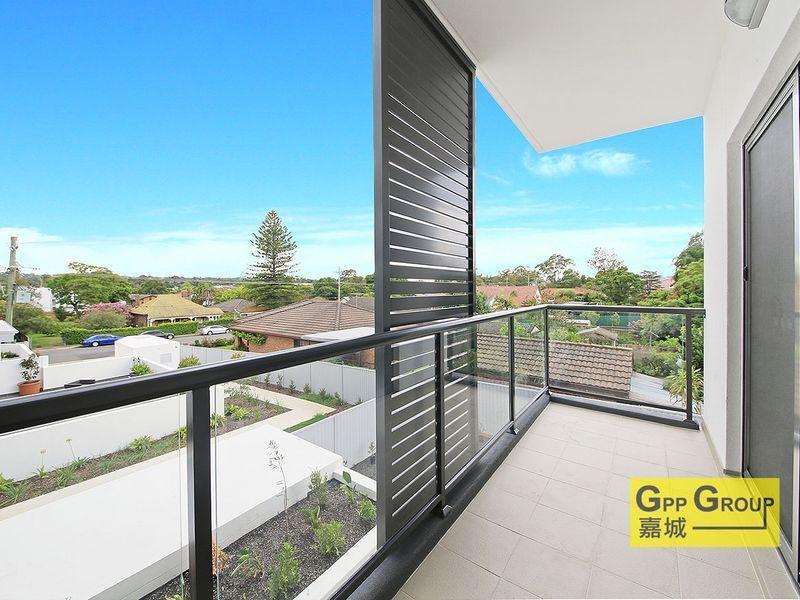 104/38-40 Macarthur Street, Parramatta NSW 2150, Image 0